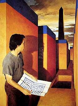 L de laberinto 2 - Roberto González Fernández